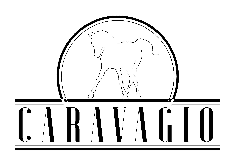smaller caravagio logo